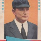 BILLY EVANS 1961 FLEER #22 UMPIRE www.AllstarZsports.com