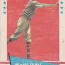 HOWARD EHMKE 1961 FLEER #21 PHILADELPHIA ATHLETICS www.AllstarZsports.com