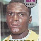 RICK JOSEPH 1969 TOPPS #329 PHILADELPHIA PHILLIES www.AllstarZsports.com