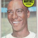 MARTY MARTINEZ 1969 TOPPS #337 ROOKIE HOUSTON ASTROS www.AllstarZsports.com