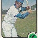 JOHN MILNER 1973 TOPPS #4 NEW YORK METS www.AllstarZsports.com