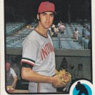 MIKE KILKENNY 1973 TOPPS #551 CLEVELAND INDIANS www.AllstarZsports.com