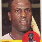 GEORGE ALTMAN 1963 TOPPS #357 ST. LOUIS CARDINALS www.AllstarZsports.com