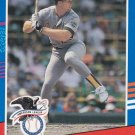 MARK McGWIRE 1991 DONRUSS #56 OAKLAND ATHLETICS www.AllstarZsports.com