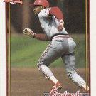 OZZIE SMITH 1991 TOPPS #130 ST. LOUIS CARDINALS www.AllstarZsports.com