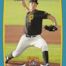 NICK KINGHAM 2012 BOWMAN BLUE PROSPECT #BP8 093/500 PITTSBURGH PIRATES www.AllstarZsports.com