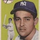 WILLIE MIRANDA 1954 TOPPS #56 NEW YORK YANKEES www.AllstarZsports.com