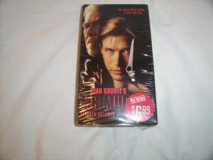 Mr. Murder (1999) VHS