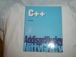 Nitty Gritty C++ by Till Jeske (Softcover 2001)