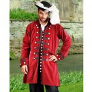 Captain Benjamin Hornigold Coat - Large