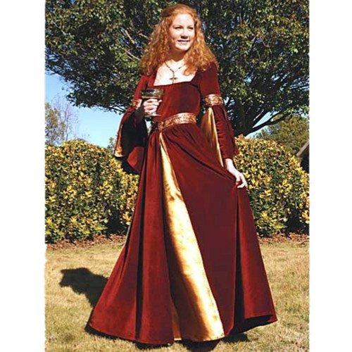 Berengaria Gown � Medium