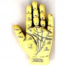 Palmistry Hand Statue