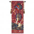 Portiere Medieval Unicorn - H 73 x W 27