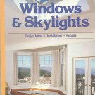 Sunset Windows Skylights Glass Doors Design Ideas Installation Maintenance Repairs SC Book