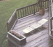 Deck Planner Build Or Contract Your Own Deck 25 Wood Deck Designs Construction Drawings SC Book