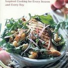 Cook Fresh Fast Inspired by Marie Simmons 200 Recipes Plan Ahead All Seasons Every Day SC Cookbook