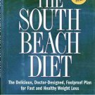 The South Beach Diet by Arthur Agatston MD Recipes Delicious Healthy Weight Loss HCDJ Cookbook