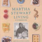 The Martha Stewart Living 10th Anniversary Special 1200 American Recipes HCDJ Cookbook