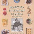 The Martha Stewart Living 10th Anniversary Special 1200 American Recipes HCDJ Cookbook