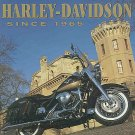 Harley Davidson Since 1965 by Allan Girdler Buyer Guide Dogs Gems Motorcycles Bikes SC Book