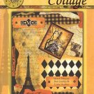 Art Of Collage by Marah Johnson Pam Lambie Tracy Niehues Collage-style Scrapbooking Crafts SC Book