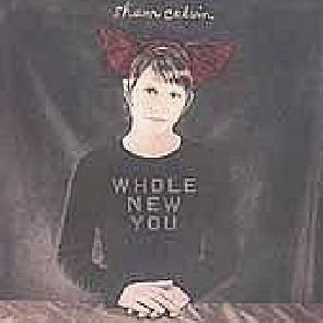 Shawn Colvin Whole New You 2001 Singer Songwriter Rock And Pop Factory Sealed CD