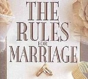 43 Rules For Marriage by Robert Cahill Time Tested Secrets Making Your Marriage Work HC Book