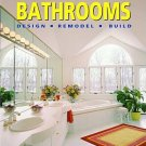 Creative Homeowner Bathrooms Design Remodel Build by Jerry Germer SC Book