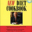 Dr. Atkins NEW Diet Cookbook by Robert C. Atkins and Fran Gare Over 200 Recipes SC Cookbook