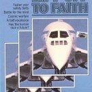 Lift Off To Faith by Michael Green Reality Christian Power Promise Conflict Ideologies SC Book