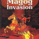 The Magog Invasion by Chuck Missler Israel Russia Middle East Autographed by Author SC Book