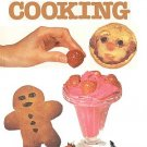 Rainy Days Cooking Hand-On Projects by Denny Robson Vanessa Bailey Age 5 to 9 HC Cookbook