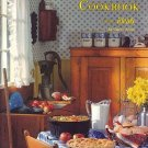 Ideals Farmhouse Cookbook by Clarice Moon True American Cuisine Hearty Man-Pleasing Recipes SC