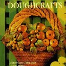Country Doughcrafts by Sophie-Jane Tilley and Susan Welby 50 Salt Dough Craft Projects HCDJ Book