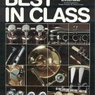 Alto Saxophone Best In Class Book 1 Comprehensive Band Method by Bruce Pearson SC Music Book