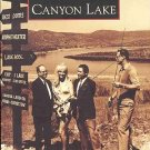 Canyon Lake (CA): Images of America by Elinor Martin by Elinor Martin History 1890 to 2007 SC Book