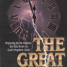 The Great Escape by Jan Van Impe Prepare God Scripture The Rapture SC Book