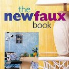 New Faux Finishes by H. John Johnsen Painting Techniques New Styles Testures How-To PB Book