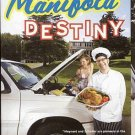 Manifold Destiny Bill Scheller, Chris Maynard Cooking On Your Car's Engine SC Cookbook