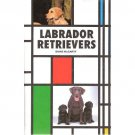 Labrador Retrievers by Diane McCarty T.F.H. Publications Dog Breeds HC Book