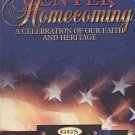 Gaither Gospel Kennedy Center Homecoming Celebration of Our Faith Heritage 1 Tape 2 Hours Sealed VHS