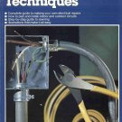 Basic Wiring Techniques by T. Jeff Williams and Ortho Books Step-by-Step Illustrated Guide SC Book