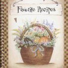 Favorite Recipes From The Butterflies and Busy Bees Kitchens Sun City CA 2010 SC Book