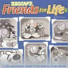 Ziggy's Friends For Life 30th Anniversary Tribute by Tom Wilson SC Comic Book