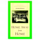 Home Away From Home History of Basque Boardinghouses (Basque) by Jeronima Echeverria