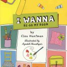I Wanta Re-Do My Room by CleaHantmann Crafty Talents Nothing's Too Tricky SC Book