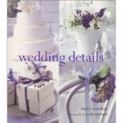 Wedding Details by Mary Norden The perfect gift for a bride to be HC DJ Book
