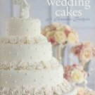 Wilton Wedding Cakes A Romantic Portfolio 38 Exquisite Tiered Cakes Classic To Contemporary SC Book