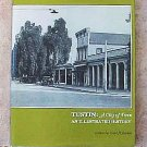 Tustin California A City Of Trees An Illustrated History by Carol Jordan Signed by Author HCDJ Book