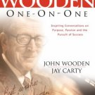 Coach John Wooden One-On-One UCLA Bruins Basketball Teacher 60 Devotional Readings HCDJ Book